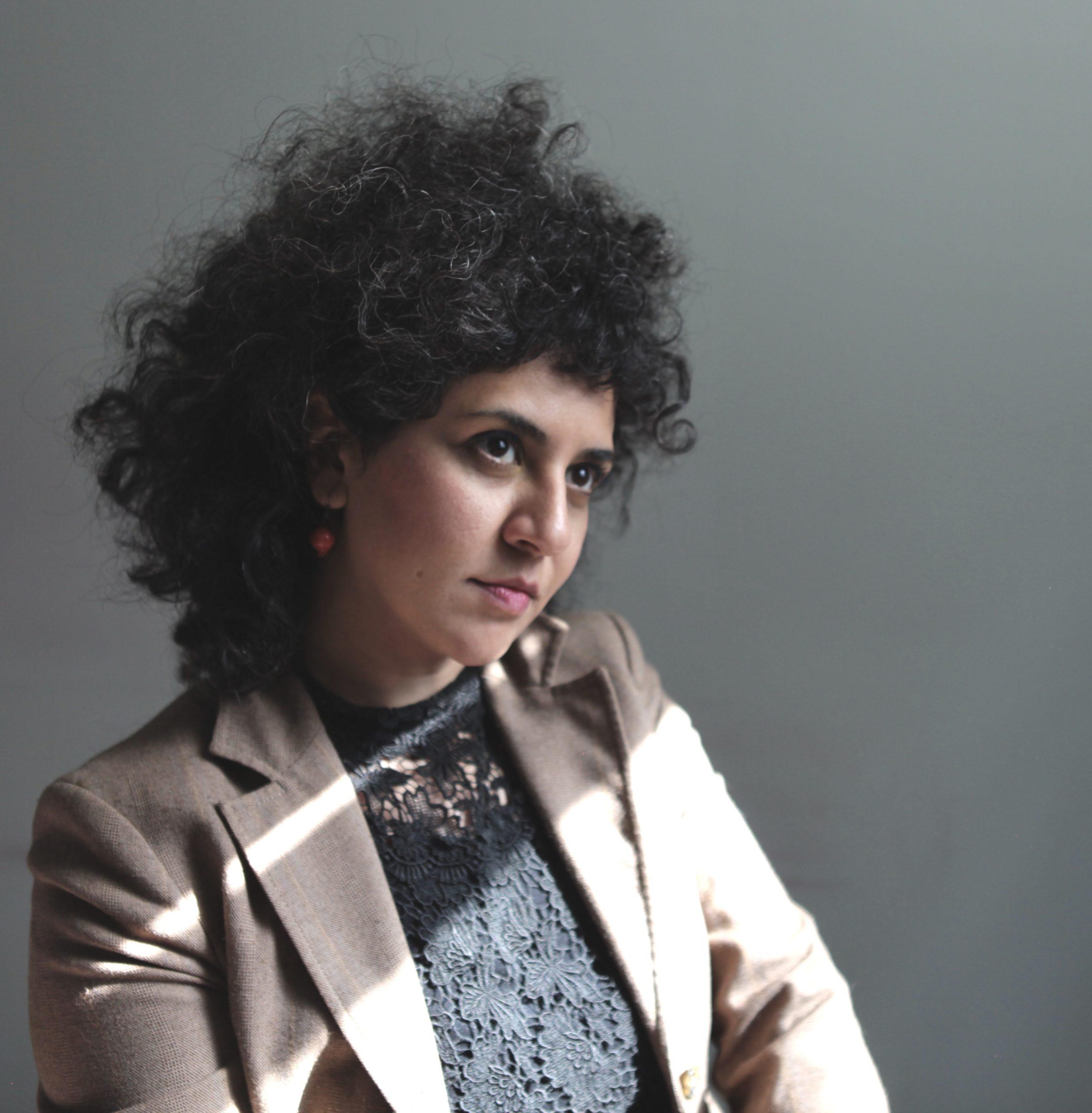Mina Zarfsaz